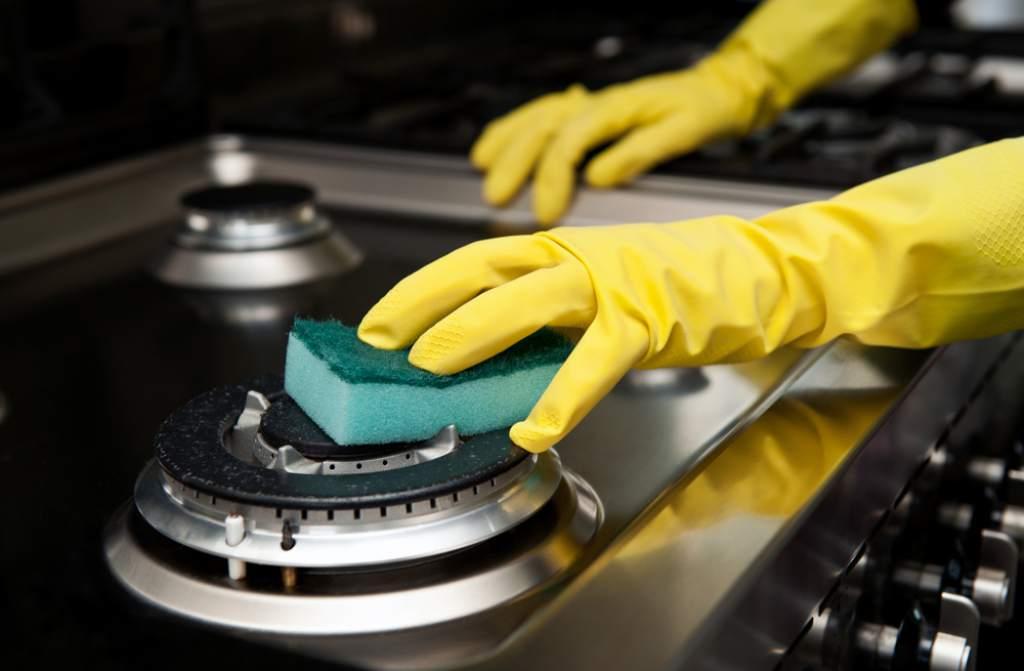 تنظيف المطابخ في دبي علي أكمل وجه