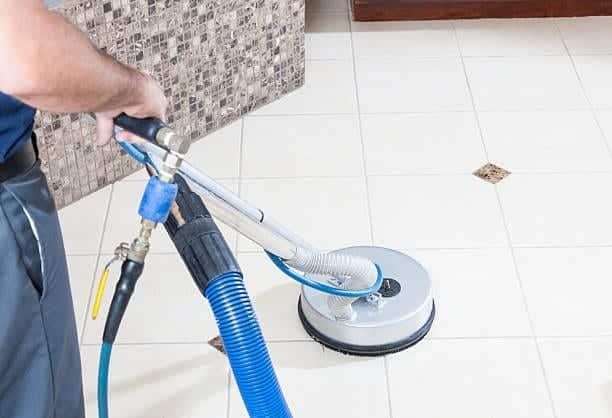 طرق ومعدات تنظيف الأرضيات علي أجمل وجه