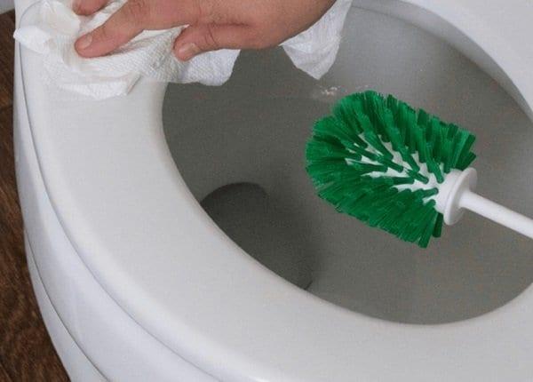 أفضل خدمة تنظيف لجميع الحمامات