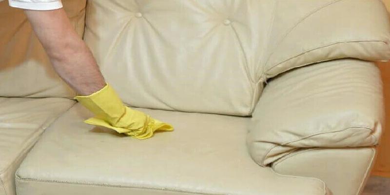 أفضل شركة تنظيف كنب