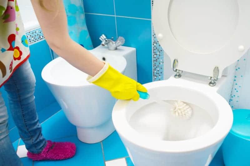 شركة تنظيف حمامات في عجمان