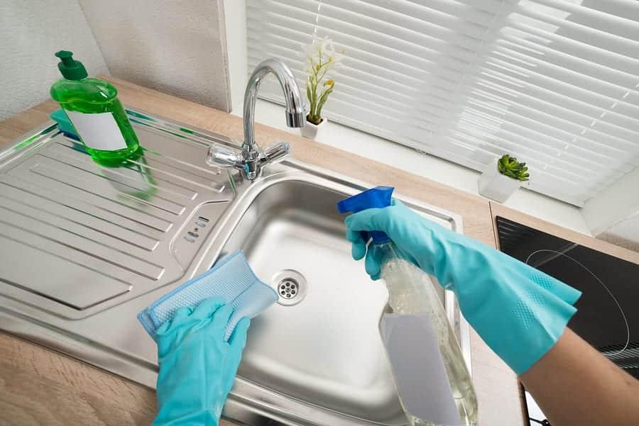 شركة تنظيف مطابخ في عجمان