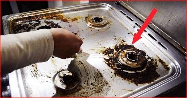 تنظيف البوتوجاز في شركة تنظيف في عجمان