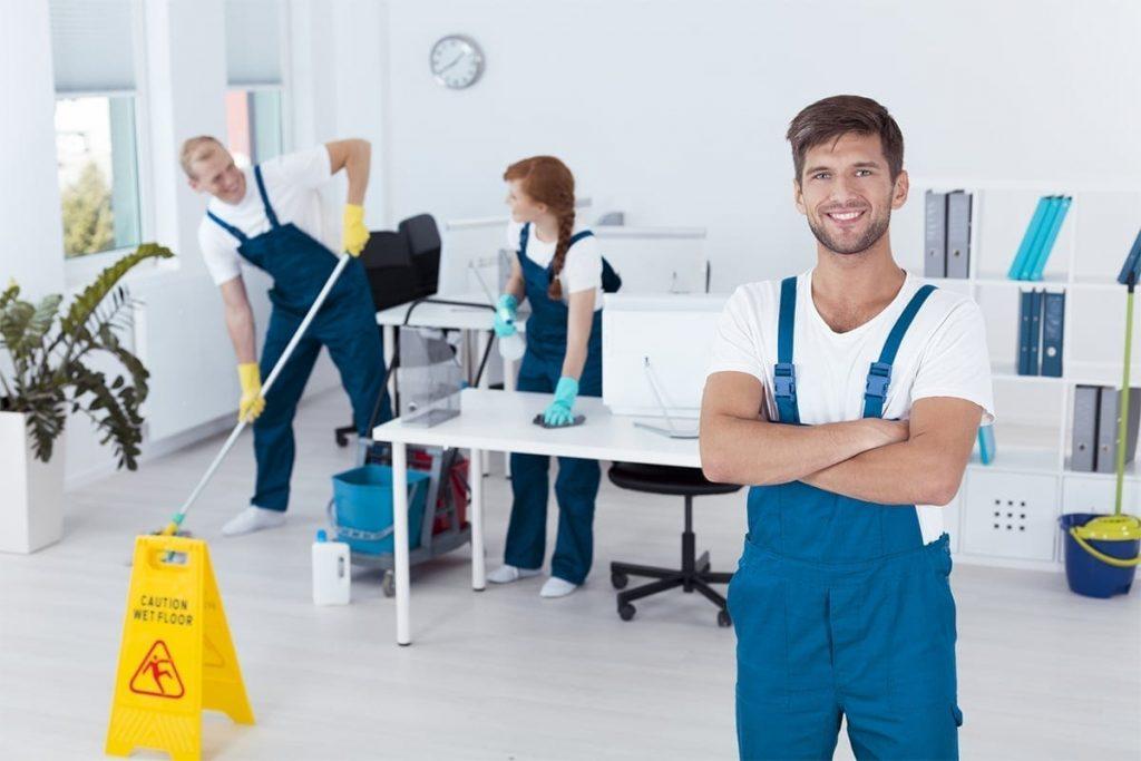 أفضل الطرق والمعدات لتنظيف شامل للمنازل والفلل والقصور والفنادق